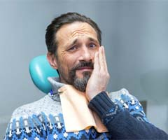 front desk and team